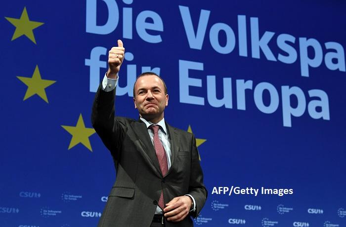 Candidatul PPE la șefia Comisiei Europene spune că Bulgaria intră în Schengen în 2019