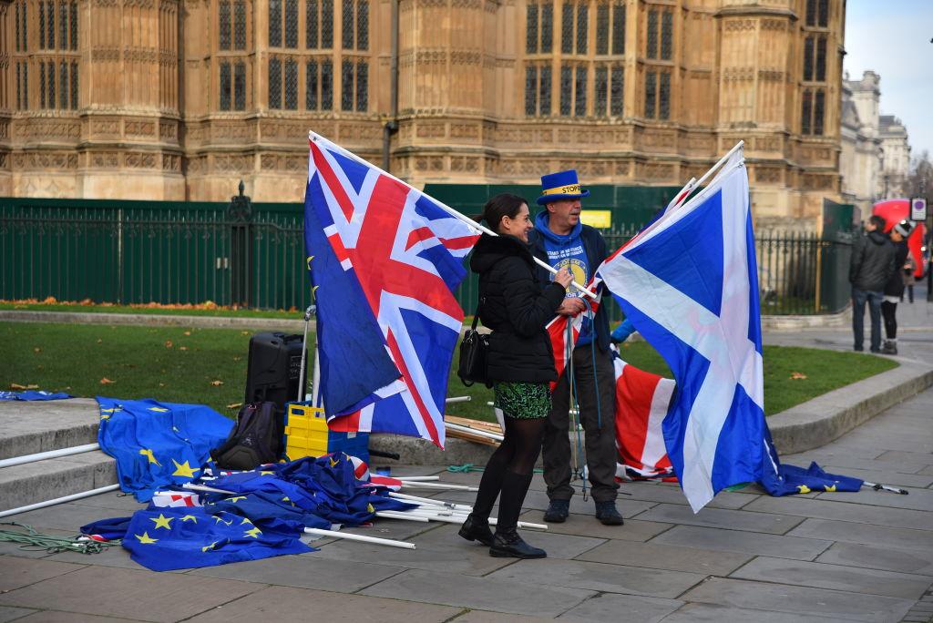 The Telegraph: Londra încearcă să obţină o amânare a datei Brexitului