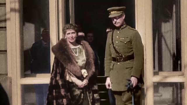 Regina Maria, omagiată într-un documentar color transmis sâmbătă pe Pro TV, la ora 18