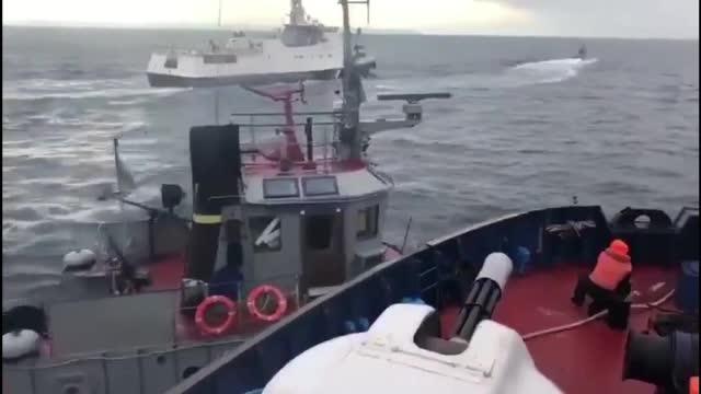 Marile puteri occidentale cer Rusiei eliberarea marinarilor ucraineni