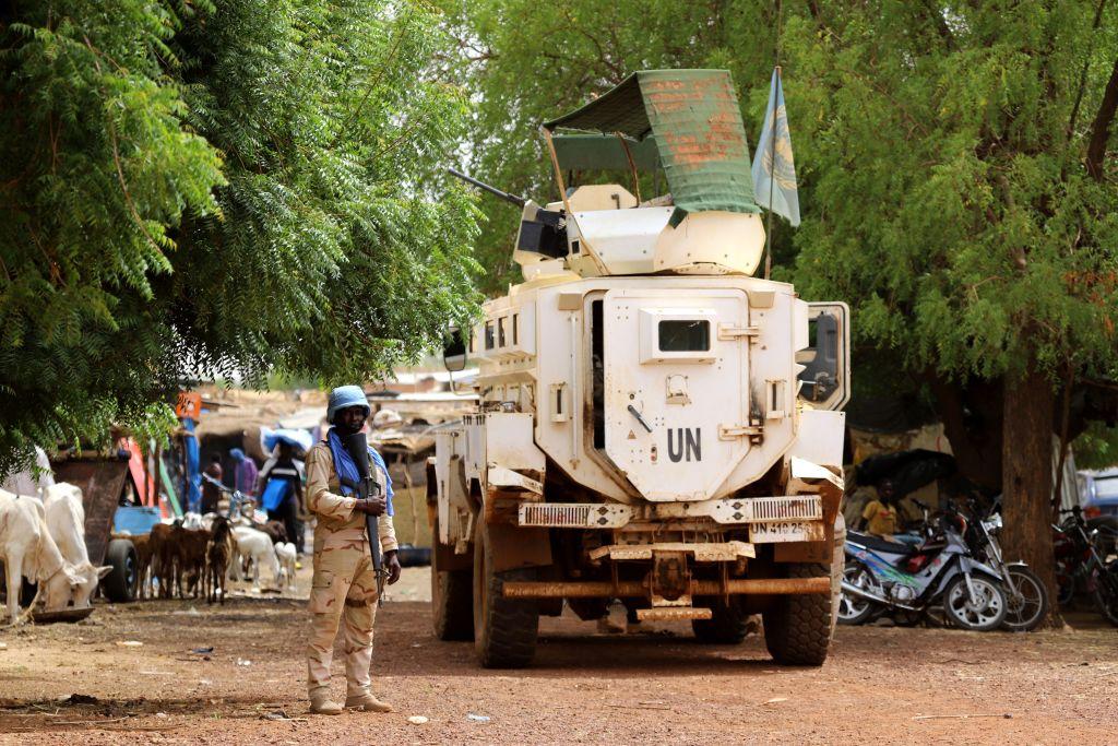 Atac terorist în Mali. 53 de militari și un civil au fost uciși