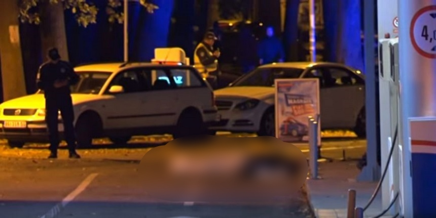 Liderul galeriei lui Partizan Belgrad a fost executat pe stradă cu 6 focuri de armă