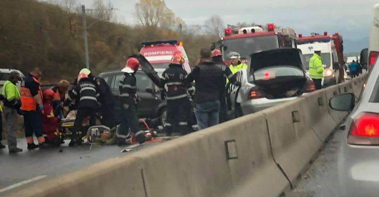 Un șofer de 74 de ani a intrat pe partea greșită a șoselei și a provocat un accident mortal