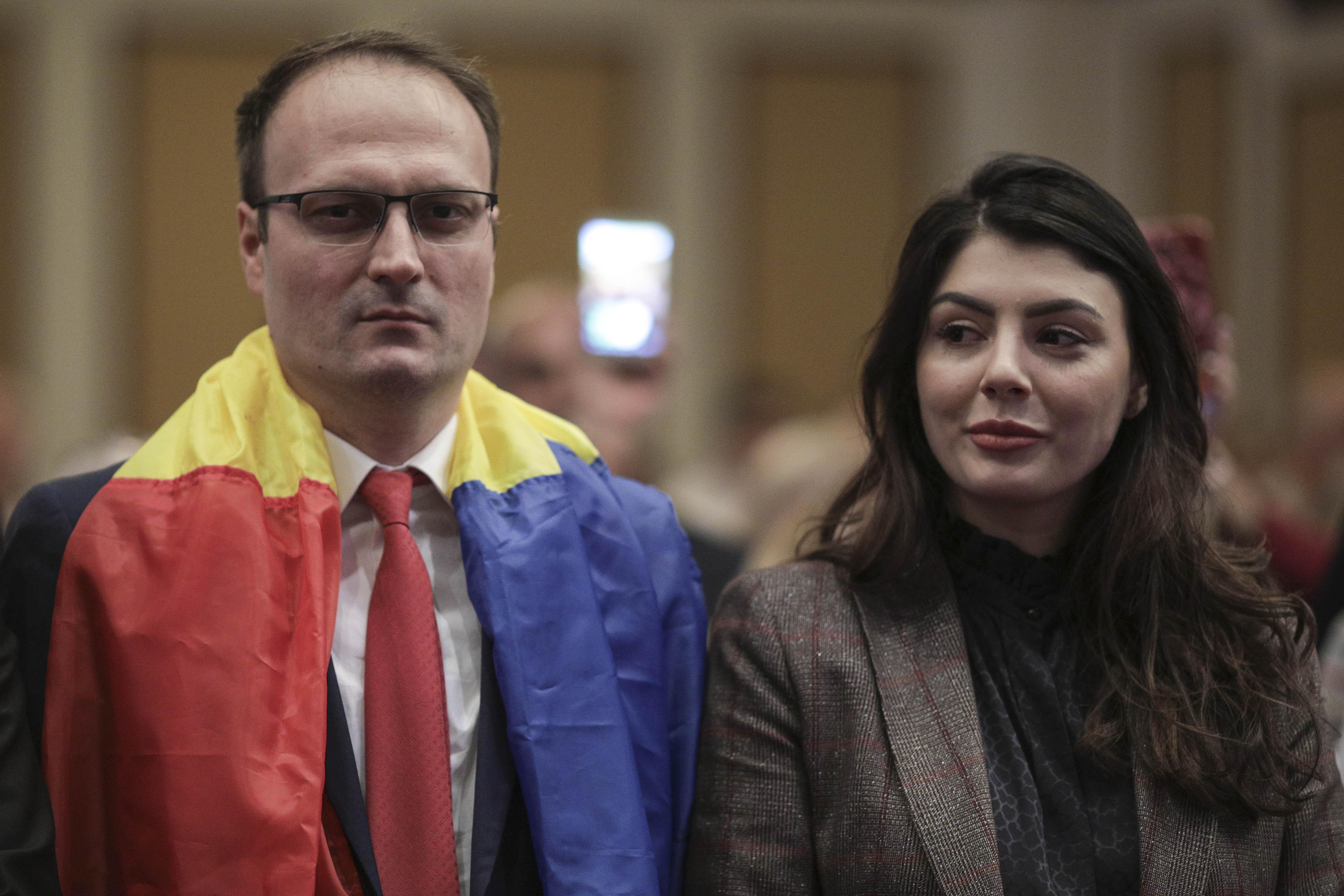 Cine e Alexandru Cumpănașu, candidatul legat de drama din Caracal, care trage cu arma