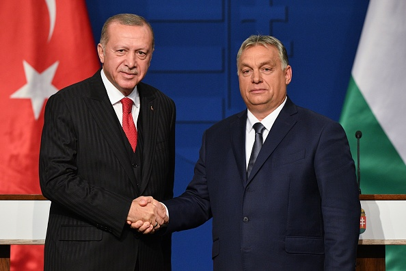 Erdogan, noi amenințări la adresa Uniunii Europene. Reacția prim-ministrului ungar