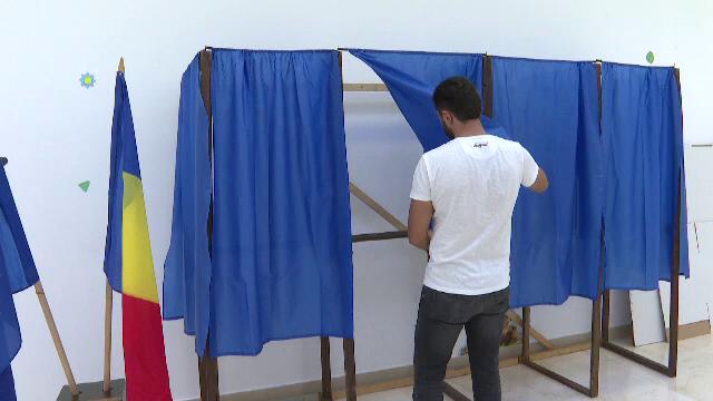 Alegeri prezidențiale 2019, turul 2. Cum arată buletinul de vot