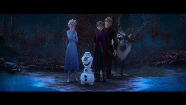 """Premiera filmului """"Frozen 2"""". Cinefilii se așteaptă la încasări de peste 100 de milioane"""