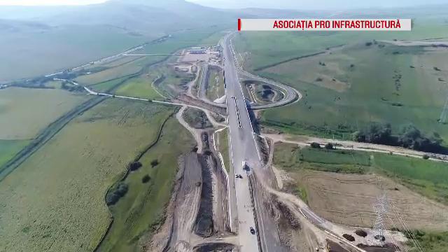 Lucrările la Autostrada Sebeş-Turda, oprite în instanță de o familie deranjată de zgomot