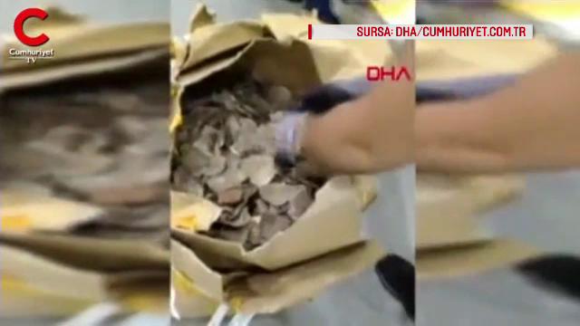 Diplomat roman, acuzat de implicare intr-un transport ilegal de 1,5 mil.€ de solzi de pangolin