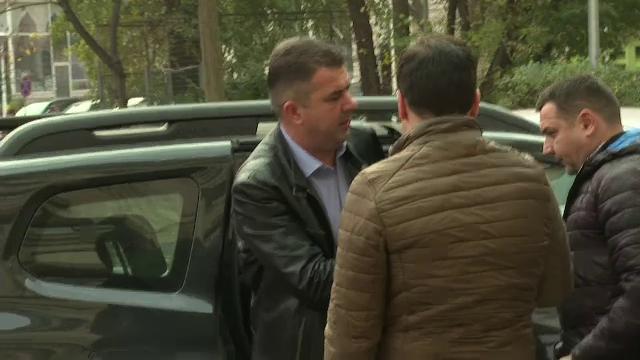 Fostul șef al Transelectrica, reținut de procurori după ce și-a falsificat diploma de absolvire