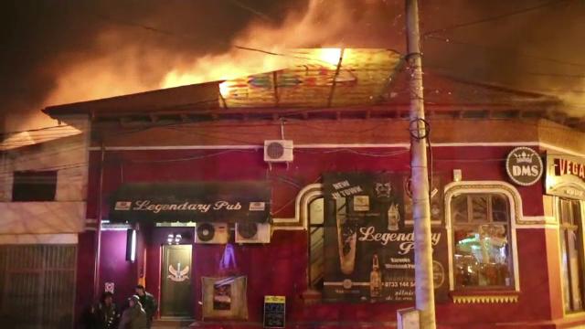 Pedeapsa primită de proprietarul clubului Beirut din Constanța, unde 3 fete au ars de vii