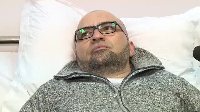 Un bebeluş din Italia care s-a născut cu leucemie a primit șansa la viață graţie unui român