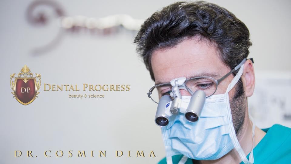 (P) Dental Progress – implanturi dentare cu rata de integrare de 100%