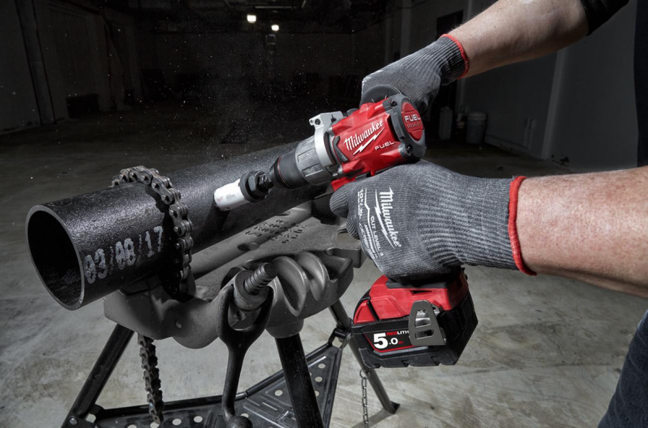 (P) Installhome lansează gama de unelte profesionale și scule electrice cu acumulator