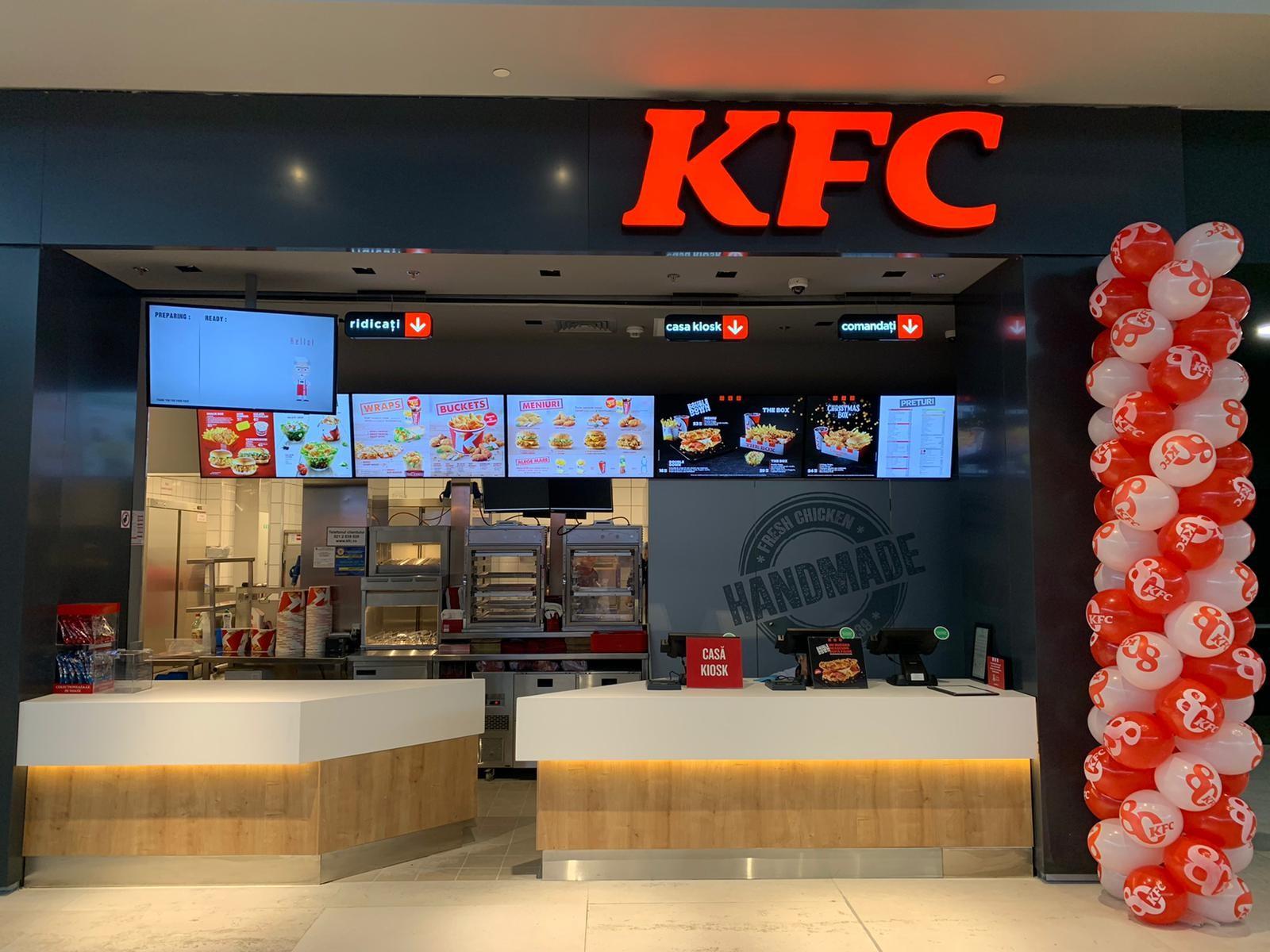 (P) 80 de motive să fii #pebune la KFC