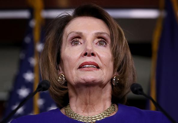 Nancy Pelosi, aleasă de democrați pentru a continua preşedinţia Camerei Reprezentanţilor din SUA