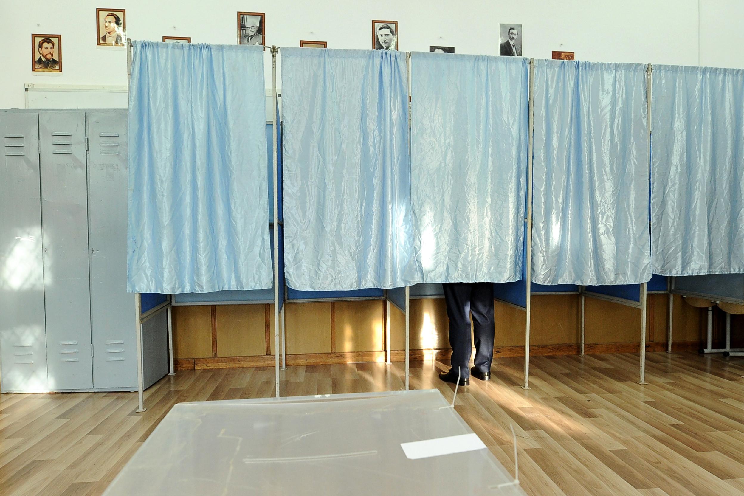 BEC: În trei localităţi vor fi organizate din nou alegeri pentru funcţia de primar