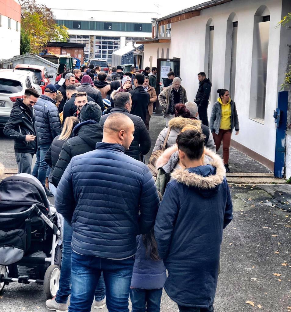 ALEGERI PREZIDENŢIALE 2019 TURUL 2. Prezenţa la vot în diaspora în ziua 3, exit-poll şi rezultate oficiale