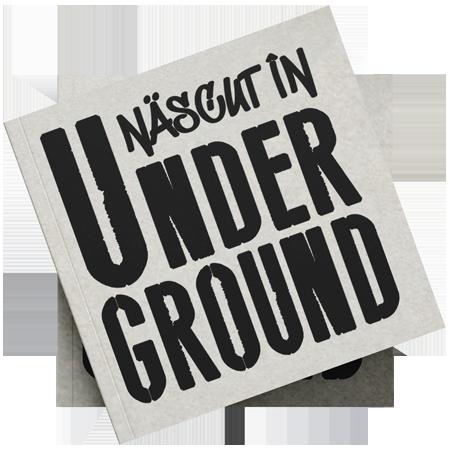 """Proiect inedit: cartea-album """"Născut în underground"""". Cum arată 50 de trupe înainte și după concert"""