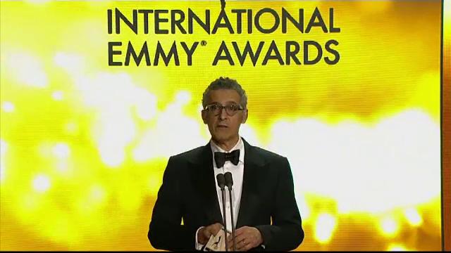 Gafă uriașă la decernarea premiilor Emmy: