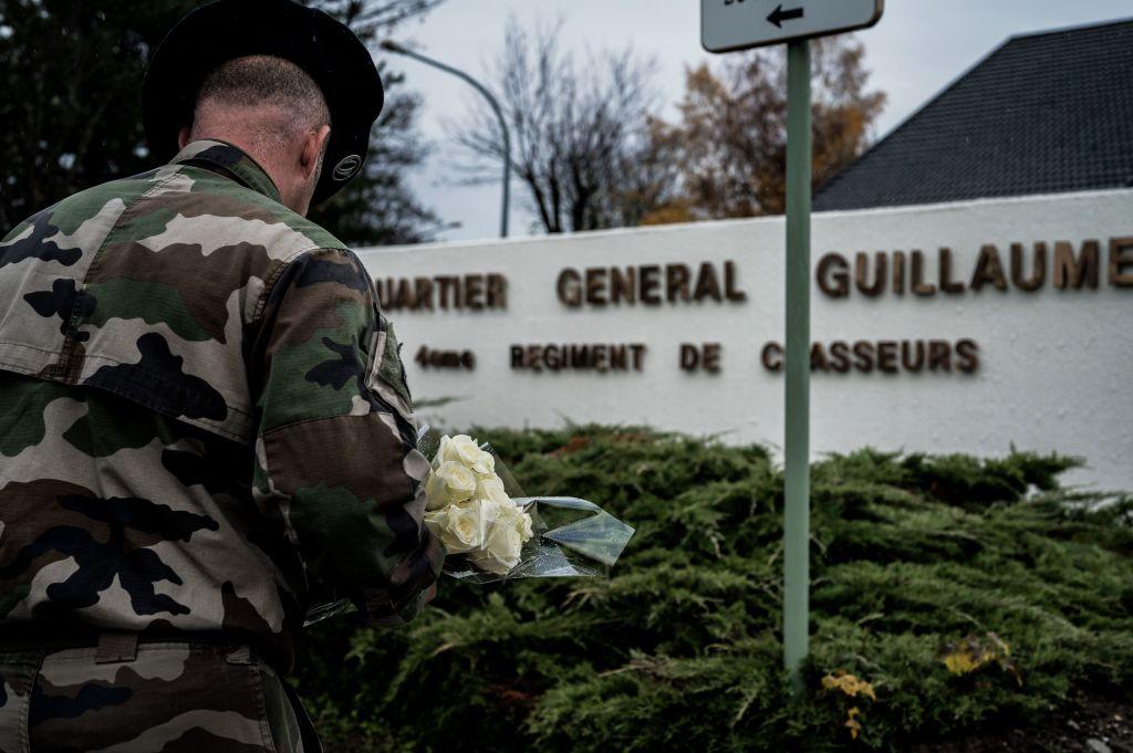 ISIS revendică incidentul care a dus la moartea a 13 soldați francezi în Mali