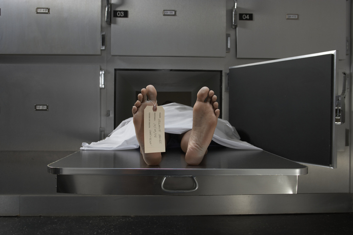 Opt cadavre de migranţi, printre care şi cel al unui copil, descoperite pe coasta andaluză, în sudul Spaniei