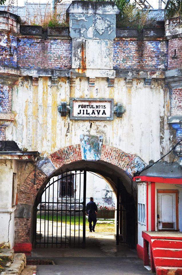 Fortul 13 Jilava, una dintre cele mai cumplite închisori comuniste, va deveni muzeu
