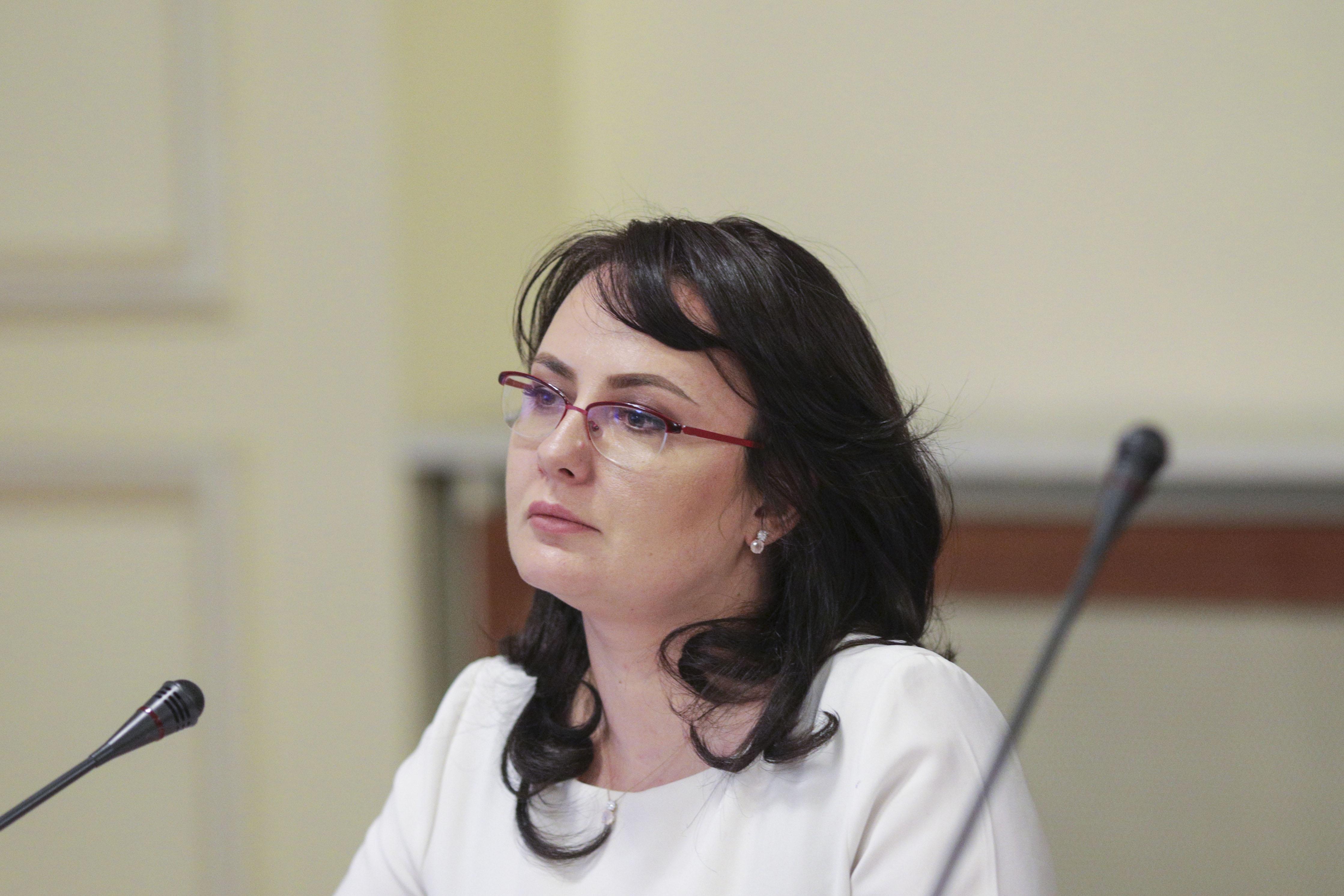 Apropiata lui Darius Vâlcov a fost dată afară de la conducerea Spitalul Fundeni