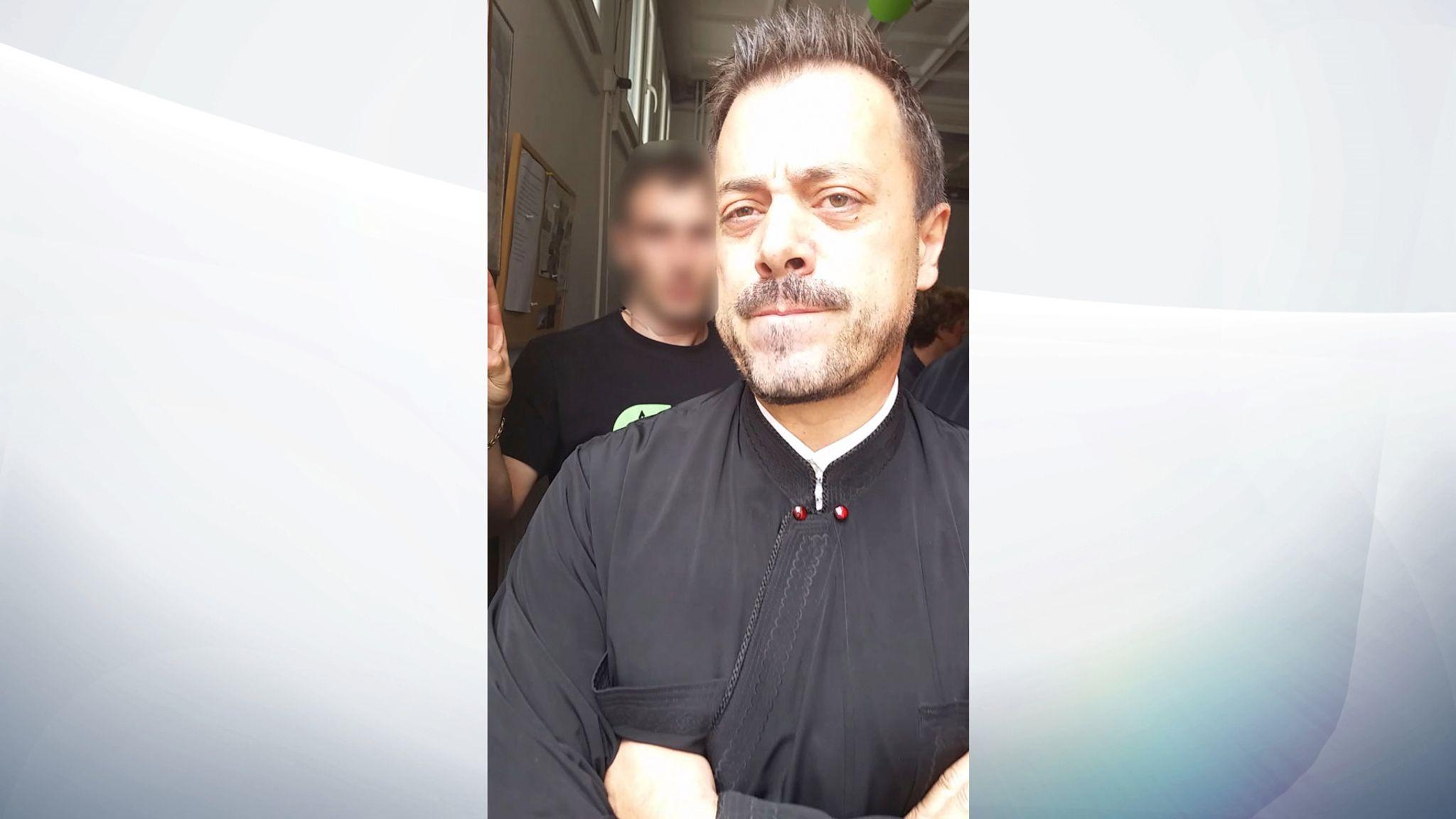 Cine este preotul ortodox împușcat în atacul de la Lyon. Se află în stare gravă