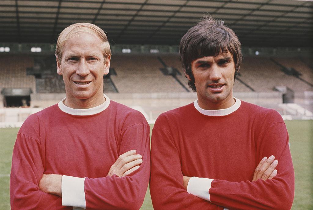 Bobby Charlton, legendă a fotbalului britanic, suferă de demență