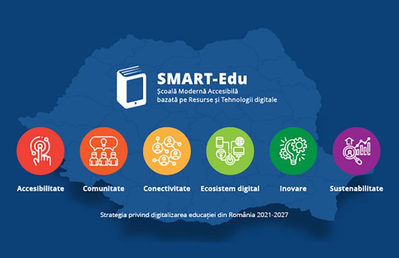 iLikeIT. Strategia de digitalizare a educației este o idee bună, dar nu conține nimic concret