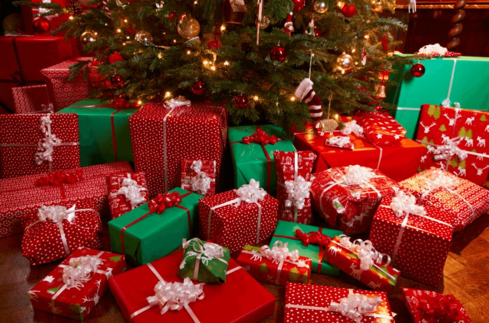 (P) Niciodată nu e prea devreme să ne gândim la cadourile pentru Crăciun! 3gifts.ro vine cu idei!