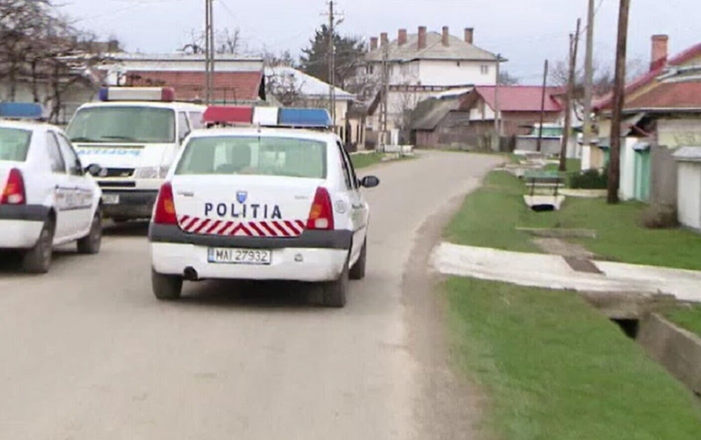 Un austriac venit in Romania ca sa se insoare cu o tanara a fost sechestrat si jefuit