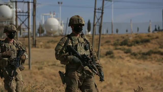 Armata americană recunoaşte 23 de victime civile în cadrul operaţiunilor sale pe plan mondial în 2020