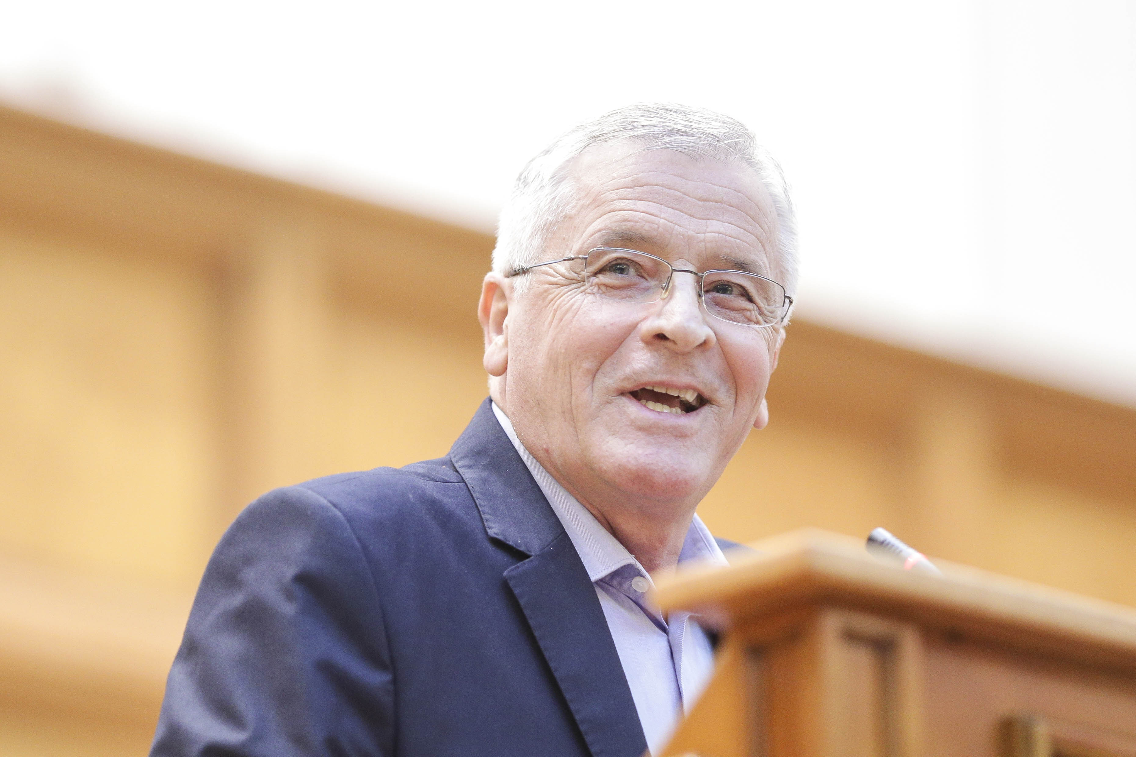 Fostul deputat PSD Ioan Munteanu, condamnat la 6 ani de închisoare. Pentru ce a cerut mită 400.000 de euro