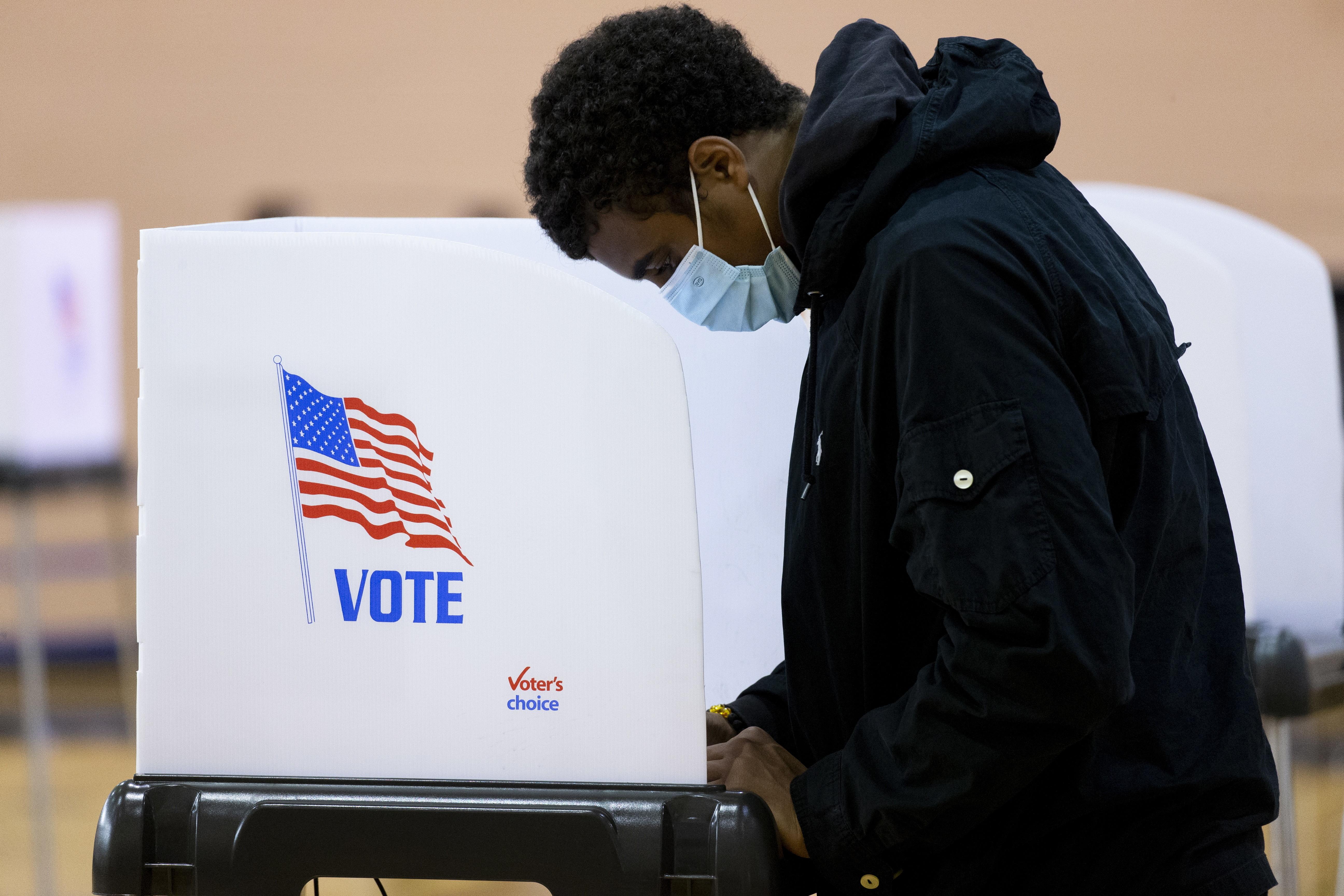 Alegeri în SUA, 2020. Primele rezultate, anunţate în două localități din New Hampshire