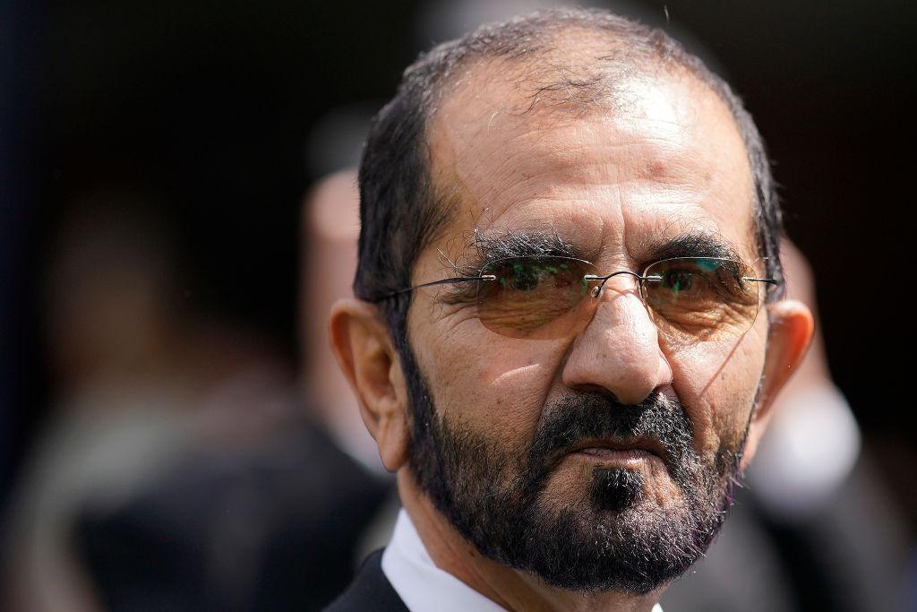 Emirul Dubaiului a testat un vaccin experimental împotriva Covid-19
