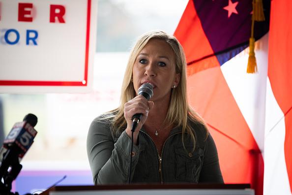 Alegeri SUA. O republicană apropiată de mişcarea QAnon a câştigat un loc în Congres
