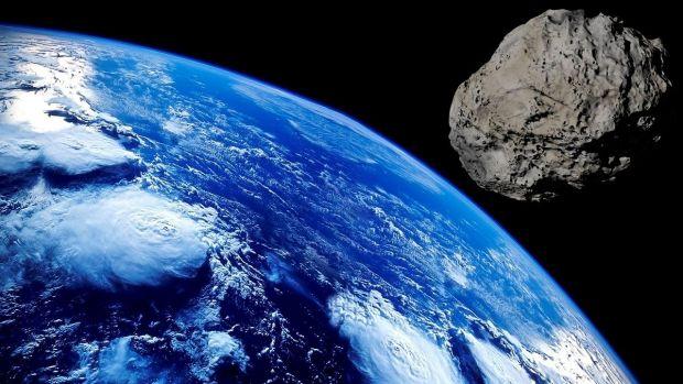 Un asteroid va trece pe lângă Pământ înainte de Crăciun. Ce spun oamenii de știință