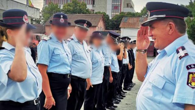 Șeful pompierilor din județul Constanța, infectat cu Sars-Cov-2, a murit într-un spital din Bucureşti