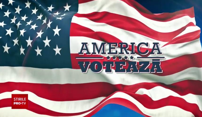 Alegeri SUA 2020. Cea mai mare surpriză din alegeri