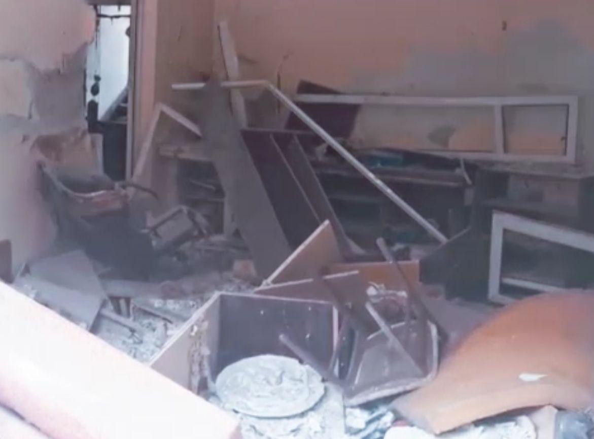 A murit bărbatul de 89 de ani, grav rănit în explozia de la Galați. Ce se va întâmpla cu blocul grav afectat