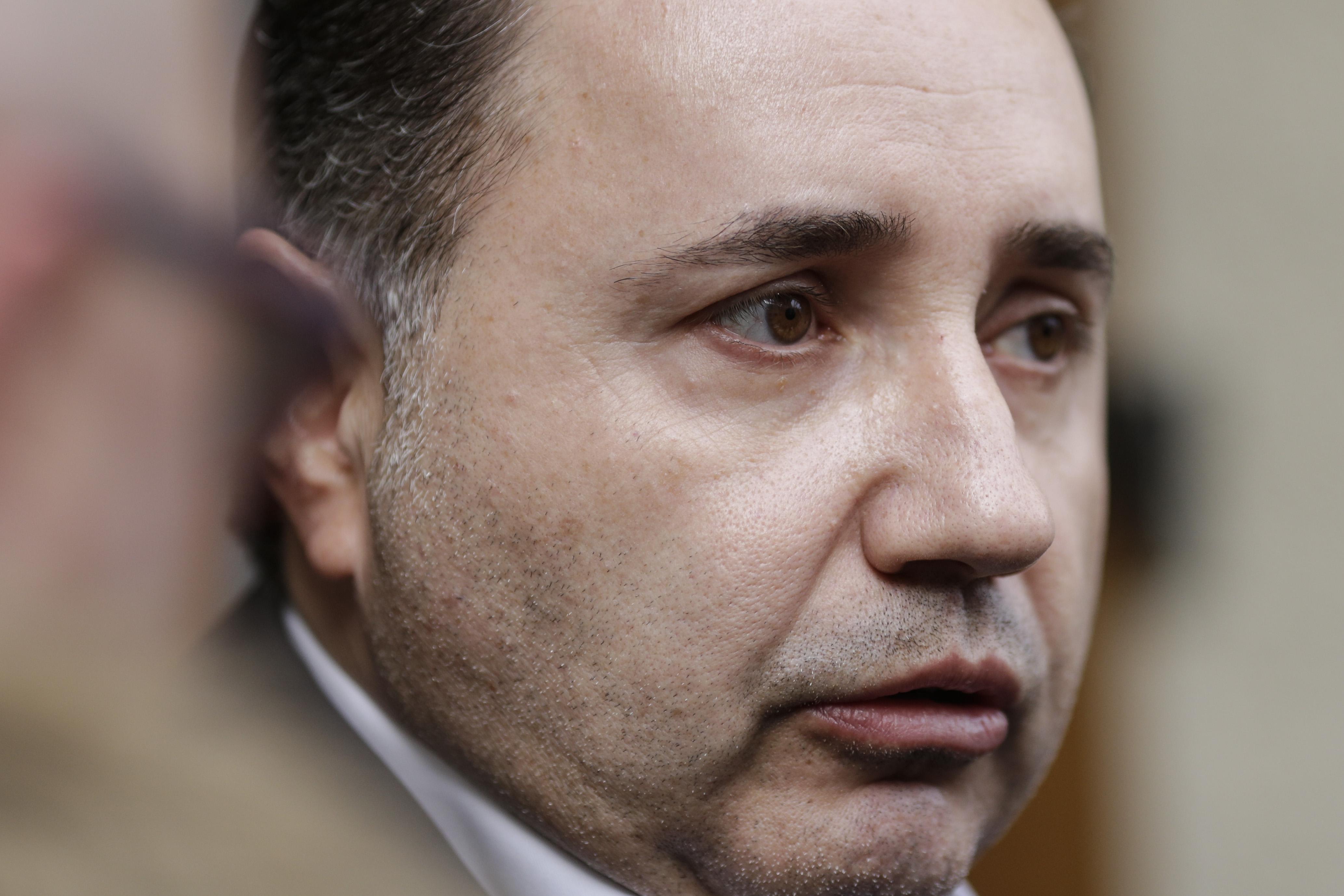 Procurorii au stabilit că fostul deputat PSD Cristian Rizea a obţinut ilegal cetăţenia R.Moldova. Riscă 1 an de închisoare