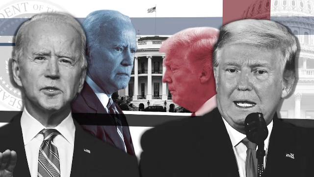 """Preşedintele Joe Biden spune că Donald Trump i-a lăsat o scrisoare """"foarte generoasă"""" la Casa Albă"""