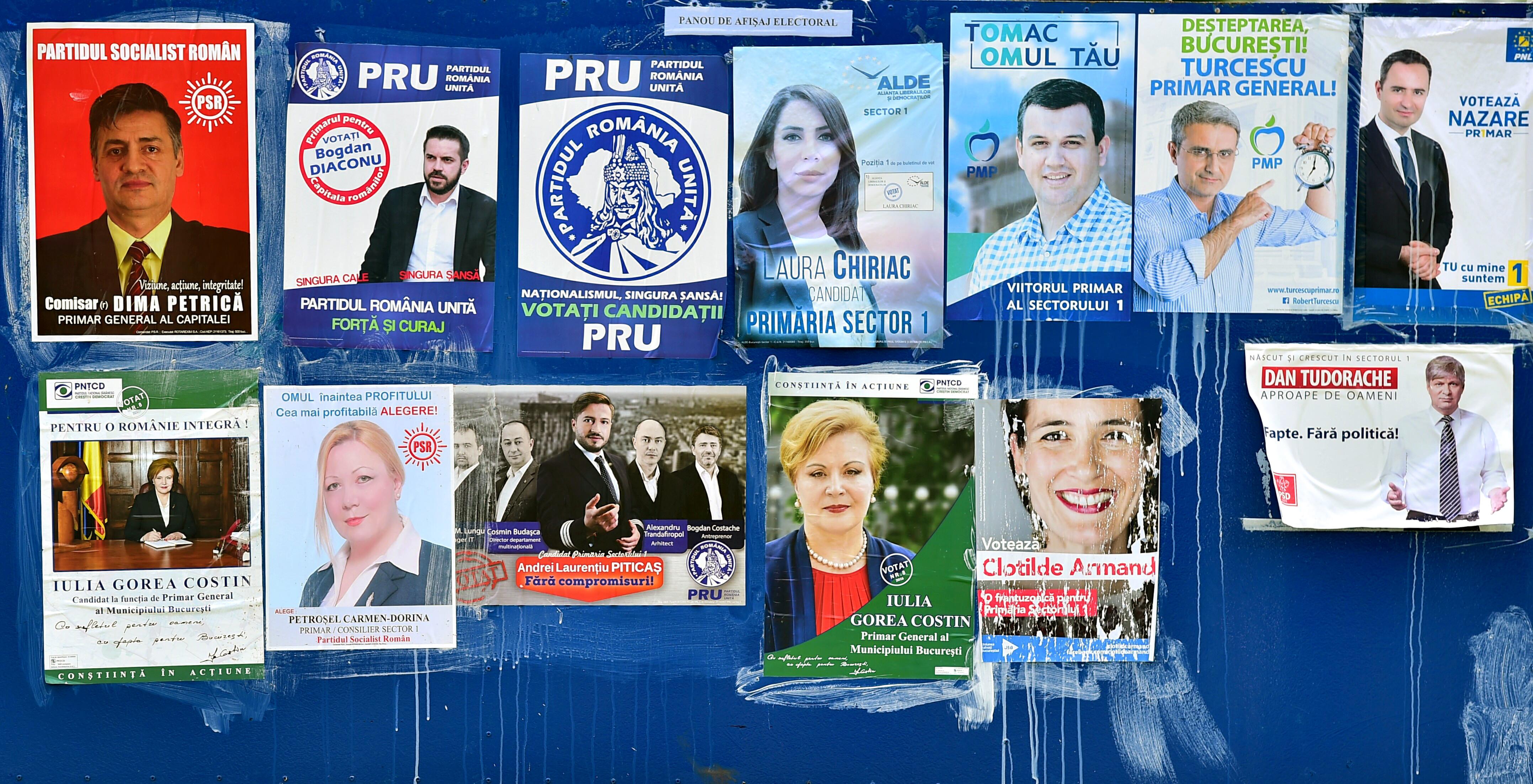 Alegeri parlamentare 2020. Începe campania electorală. Măsuri speciale impuse în pandemie
