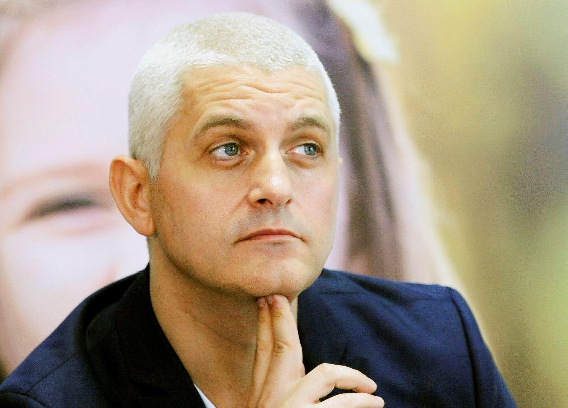 """Virgil Ianțu a donat plasmă după ce s-a vindecat de Covid-19. """"Puteți salva trei vieți"""""""