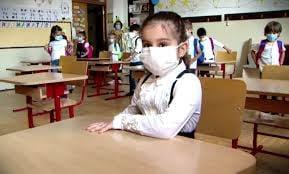 EXCLUSIV: Care este de fapt rata de infectare in scoli. Ministrul Monica Anisie a facut anuntul