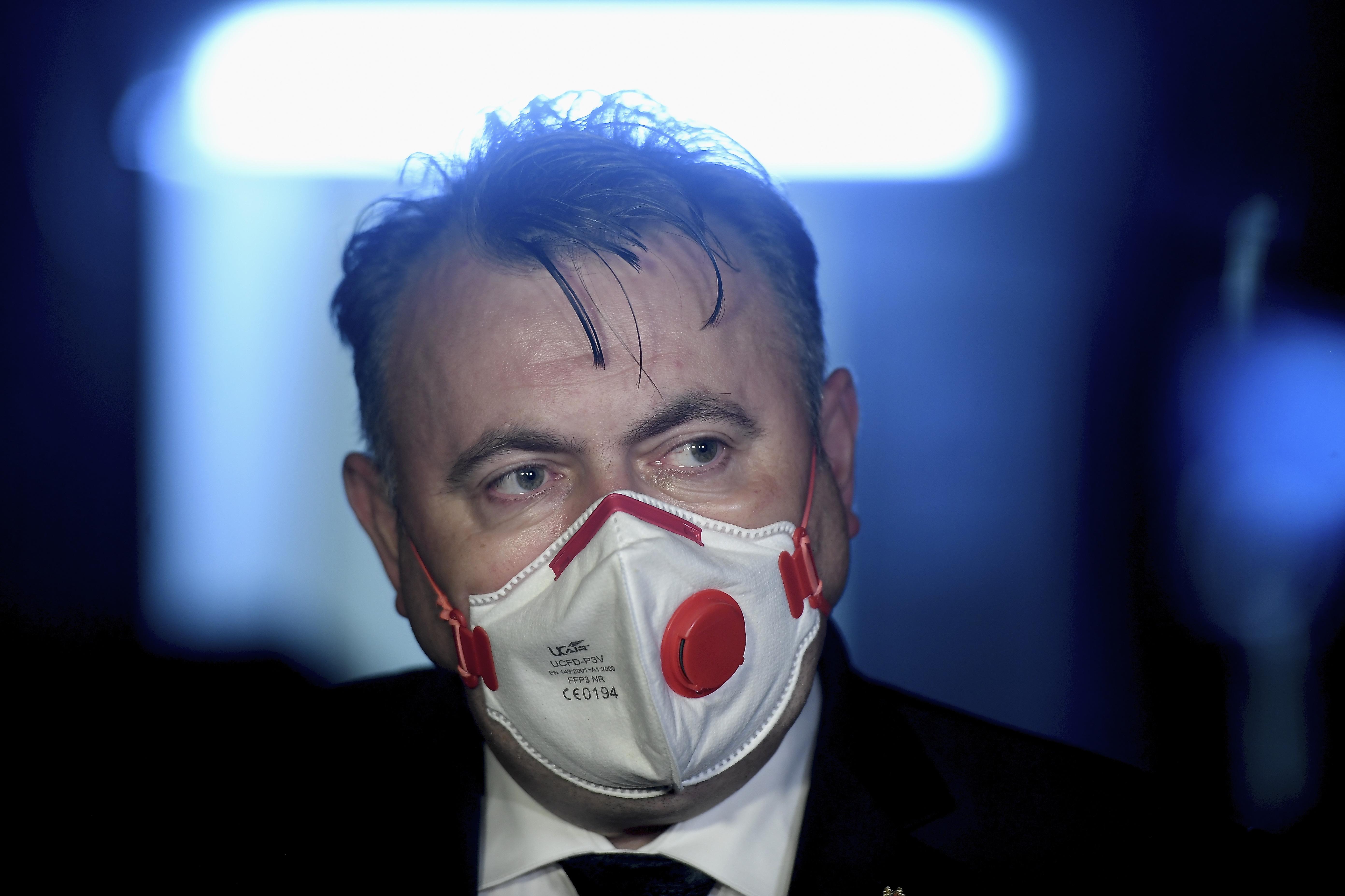 Ce a spus Nelu Tătaru, întrebat dacă ar fi dispus să fie din nou ministrul Sănătății
