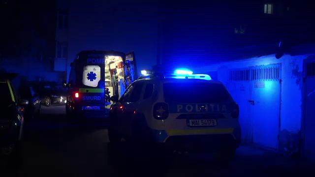 Tânăr înjunghiat la Botoșani pentru că a încercat să despartă doi adolescenți. A mers pe picioare acasă