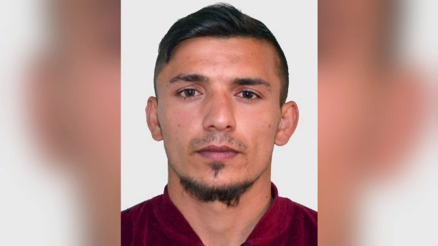 Infractor din Târgoviște dat în urmărire generală. A evadat de sub nasul polițiștilor după ce a cerut voie să fumeze o țigară